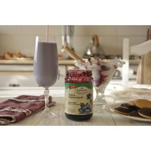 Джем із чорниці – натуральна і корисна карпатська смакота
