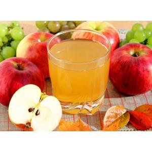 Яблучний сік «Карпати Насолоджуйся» - джерело здоров'я, молодості і краси