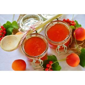Джем із абрикосів: 5 простих рецептів