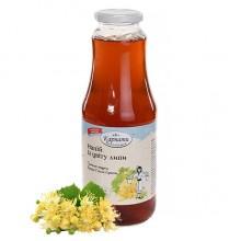 Напій з цвіту липи 1л