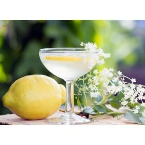 Напій з квітів бузини – то саме «Джерело Молодості».