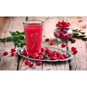 Кизил - скарбниця здоров'я. Все про червоні ягоди життя.