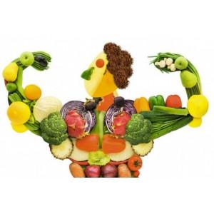 10 порад здорового харчування. Важливо знати кожному!