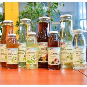 Корисні напої до літа, або як отримати Карпатське довголіття!