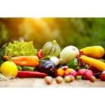 Прості овочеві закуски. Готуємо ШВИДКО!